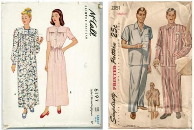 new concept 5aa26 c4262 Geschiedenis pyjama | Online de mooiste pyjama's ...